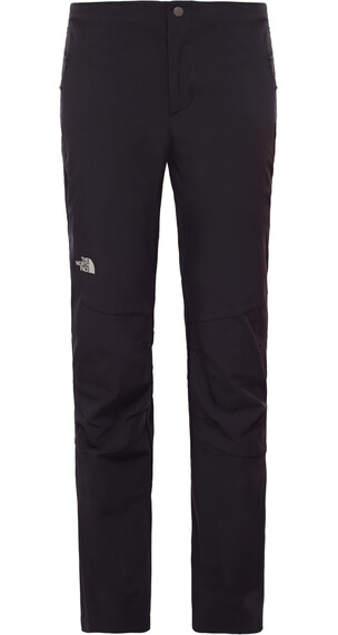 The North Face W's Corona Climbing Pant TNF Black